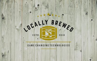 LOCALLY BREWED: COLLABORATION LUNCH AND LEARN