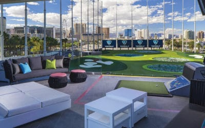 Top Golf – Las Vegas