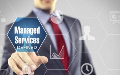 Managed Services: Defined