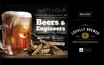 BEERS & ENGINEERS MARCH