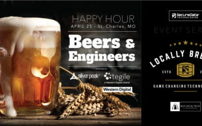 BEERS & ENGINEERS: APRIL