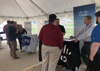 TechFest18_Security-Tent-1