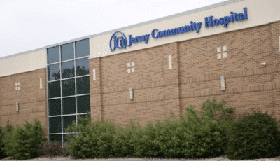 Customer Success: Jersey Community Hospital